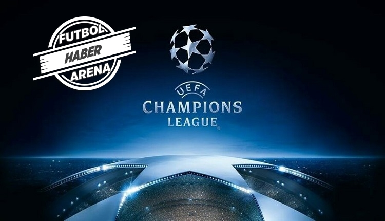Şampiyonlar Ligi çeyrek final maçları ve tarihleri