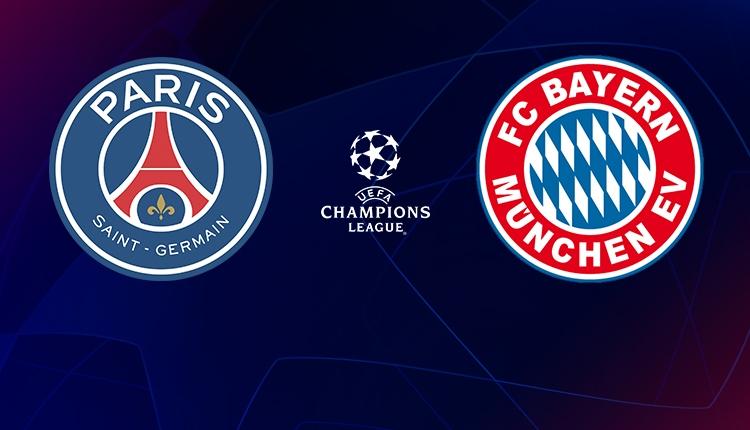 Şampiyonlar Ligi'nde final günü! PSG - Bayern Münih