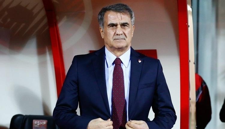 Şenol Güneş'ten Ferdi Kadıoğlu için yeni açıklama: