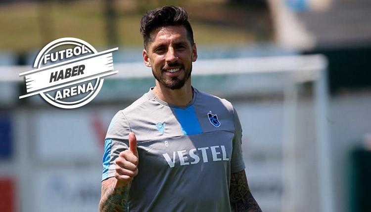 Sosa transferinde son durum! Trabzonspor'da kalacak mı?