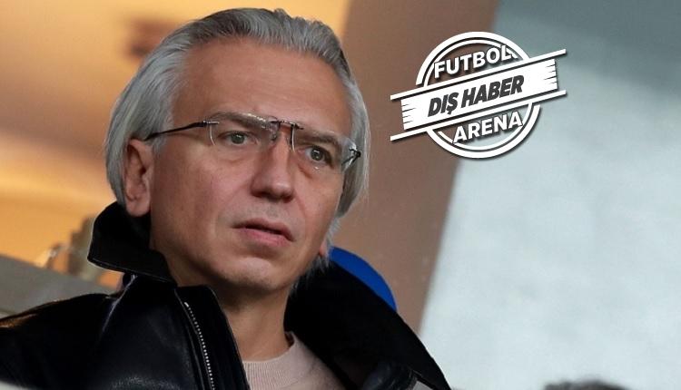 Spartak Moskova ligden çekilmekten vazgeçti! Rusya'da kritik toplantı