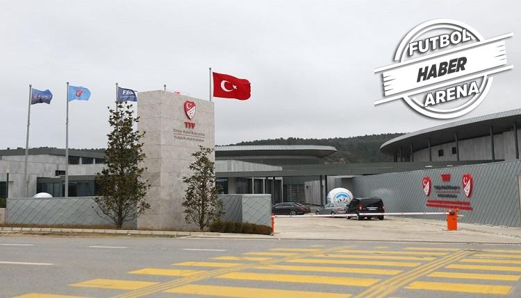 Süper Lig'de 21 takım kesinleşti! TFF ligleri tescil etti