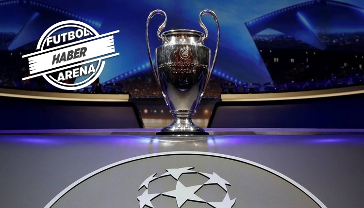 UEFA Şampiyonlar Ligi ve Avrupa Ligi'nde çeyrek final maçları