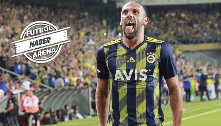 Vedat Muriqi için transfer yarışı! 4 kulüp