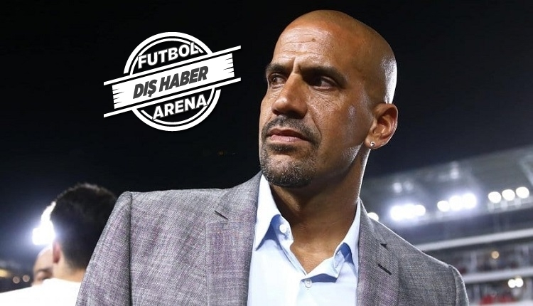 Veron'dan Jose Sosa'ya tepki: