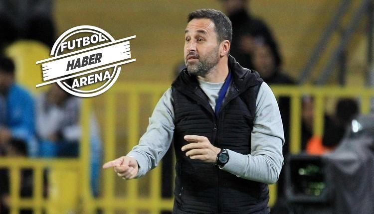 Yalçın Koşukavak'tan Fenerbahçe açıklaması! 'Görüşme olmadı'
