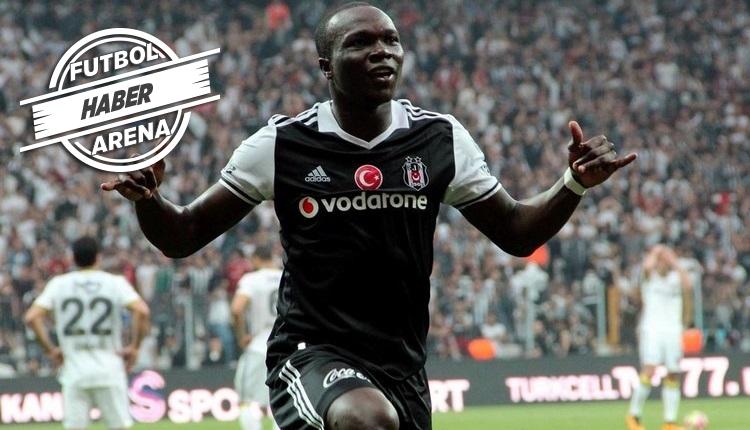 Aboubakar transferinde son dakika! Beşiktaş'a geliyor mu?