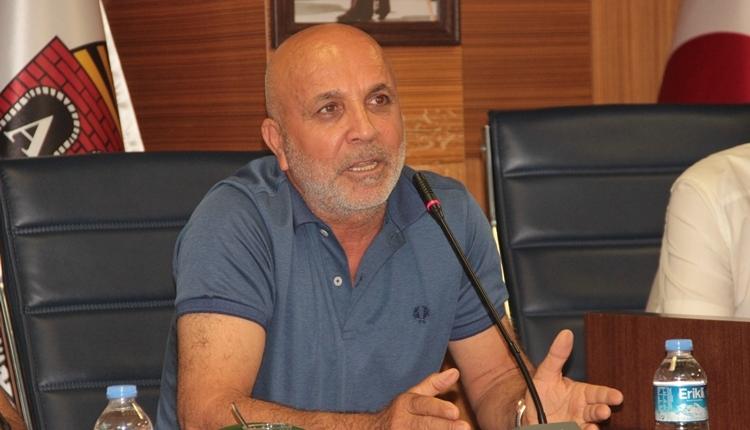 Alanyaspor'dan Fenerbahçe ve Bakasetas transferi için açıklama