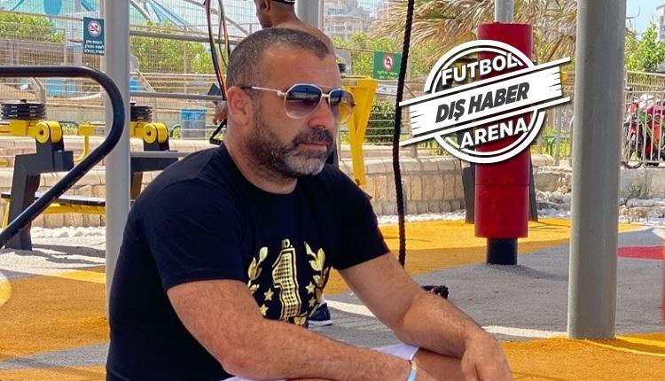 Balili'den Zahavi'ye: 'Fenerbahçe'ye git!' Onunla konuşacağım