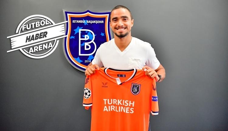 Başakşehir, Rafael transferini resmen açıkladı (Rafael kimdir?)