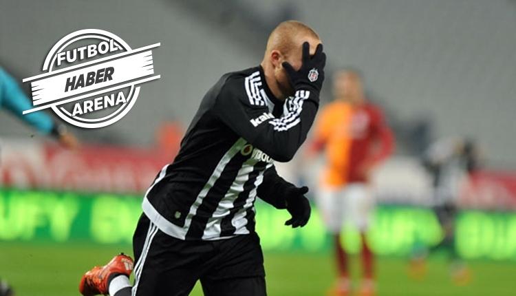 Beşiktaş, Gökhan Töre transferini tamamladı! Sözleşmesi bildirildi