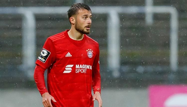 Beşiktaş ile anılan Mert Yılmaz, Antalyaspor'a transfer oldu