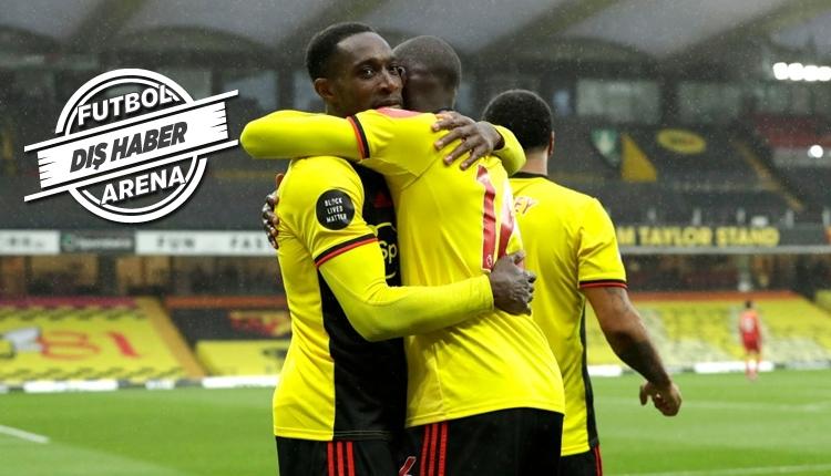 Beşiktaş ve Fenerbahçe, Welbeck transferinde karşı karşıya
