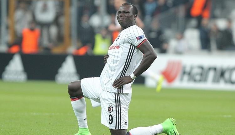 Beşiktaş'ın Aboubakar transferinde son dakika gelişmesi