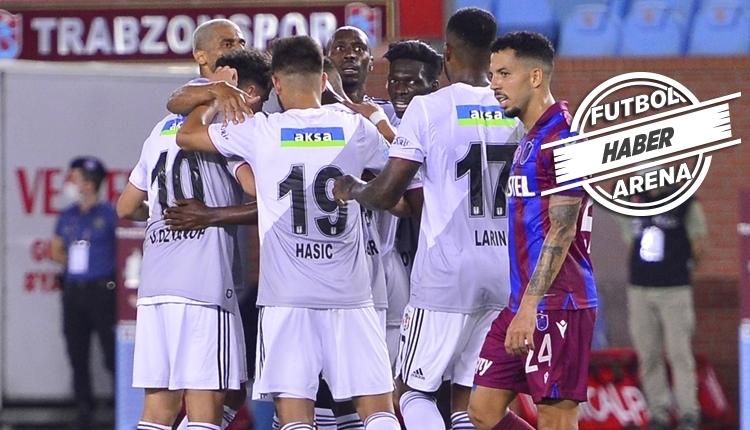 Beşiktaş'ın rakibi Rio Ave oldu (Beşiktaş - Rio Ave maçı ne zaman, nerede?)