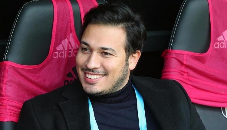 Beşiktaş'ta sürpriz ayrılık! Ali Naibi istifa etti