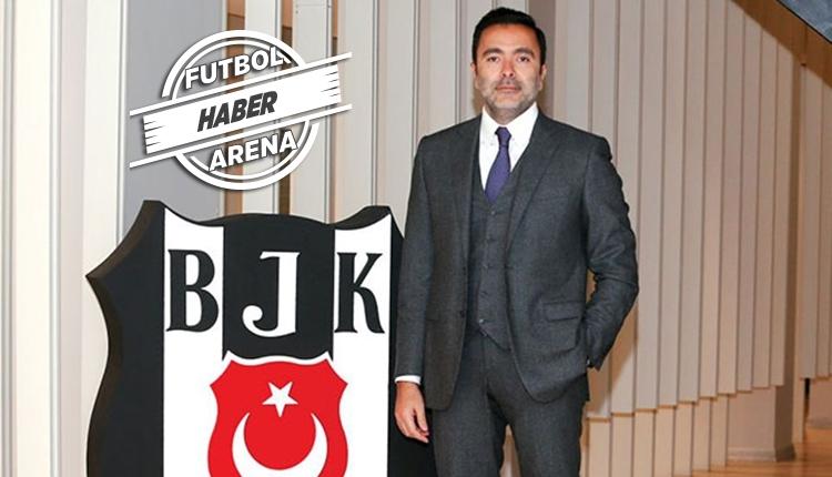 Beşiktaş'ta transfer: '2-3 takviye daha olabilir! Kalinic...'