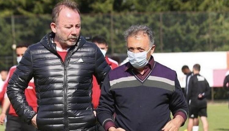 Beşiktaş'ta transfer harekatı! Hedefteki isimler