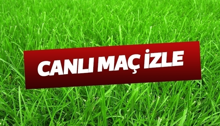 Canlı maç izle, şifresiz canlı maçlar (Süper Lig, Premier Lig canlı şifresiz izle)