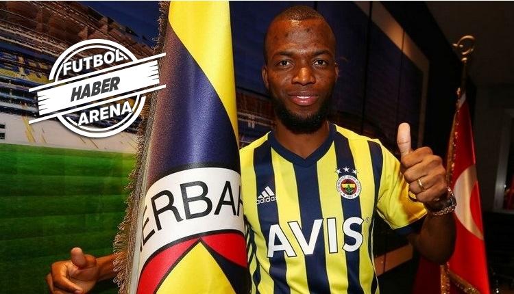 Enner Valencia: 'Fenerbahçe tarihine geçmek istiyorum'