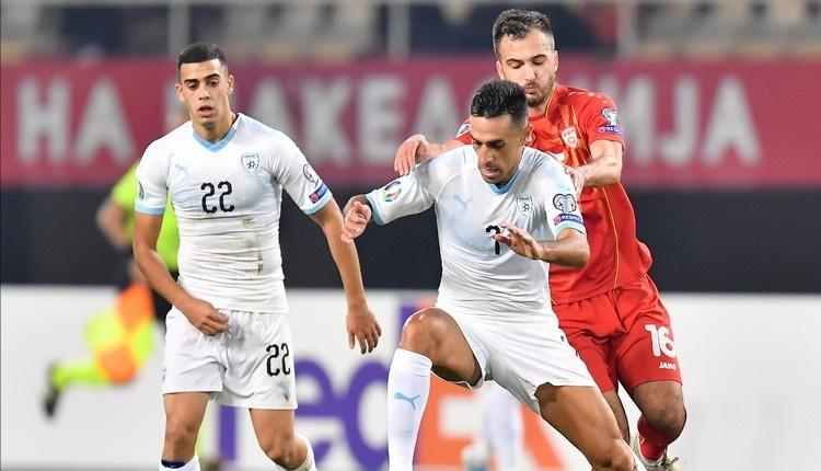 Eran Zahavi, PSV'ye transfer oluyor