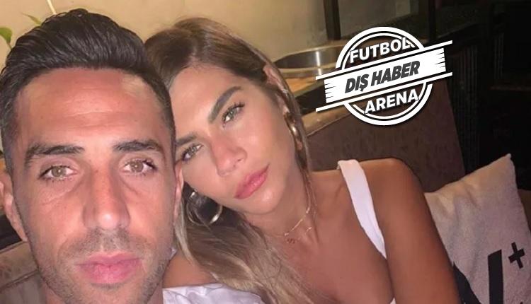 Eran Zahavi'nin eşi: 'Fenerbahçe taraftarlarının gücünü gördüm'