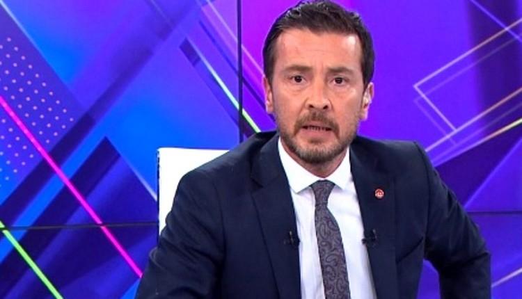 Ersin Düzen & Fatih Altaylı olayı! 'İftira atamazsın!'