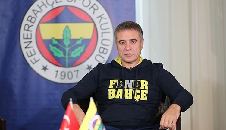 Ersun Yanal'dan Vedat Muriqi sözleri: