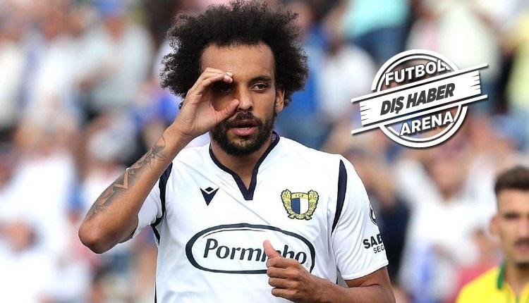 Fenerbahçe için transferde Fabio Martins iddiası