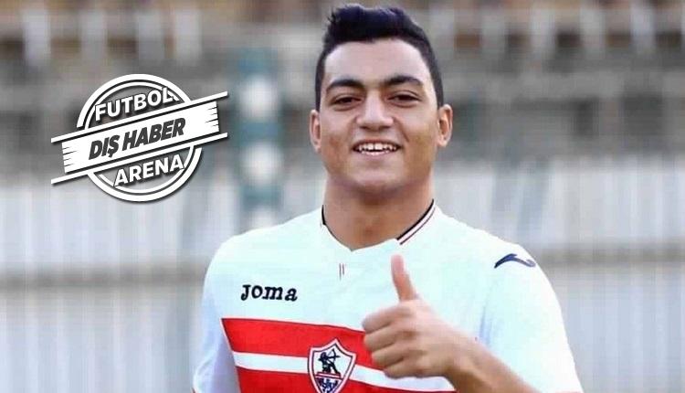 Fenerbahçe için transferde Mostafa Mohamed iddiası