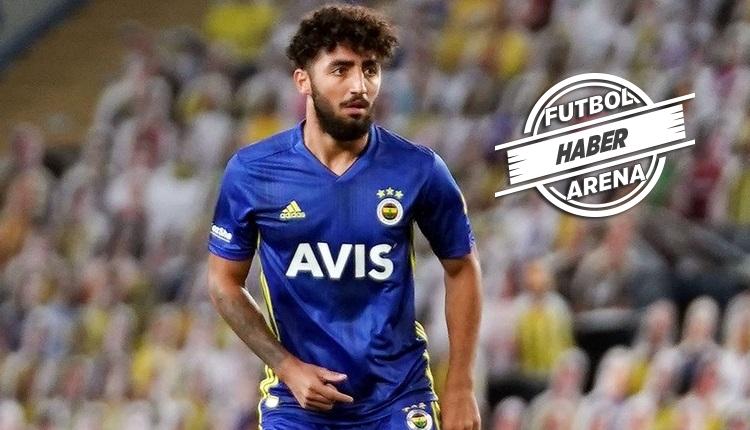 Fenerbahçe'de Allahyar için Zorya Luhansk ile anlaşma