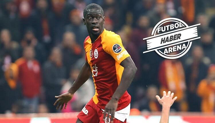 Galatasaray açıkladı! Badou Ndiaye transferi
