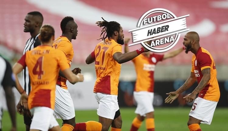 Galatasaray, Avrupa'da 100 galibiyete ulaşan ilk Türk takımı