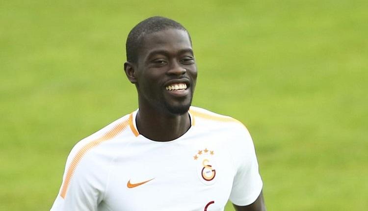 Galatasaray Badou Ndiaye ile anlaştı