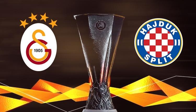 Galatasaray Hajduk Split canlı izle, Galatasaray Hajduk Split şifresiz İZLE (Galatasaray Hajduk Smart Spor canlı ve şifresiz İZLE)