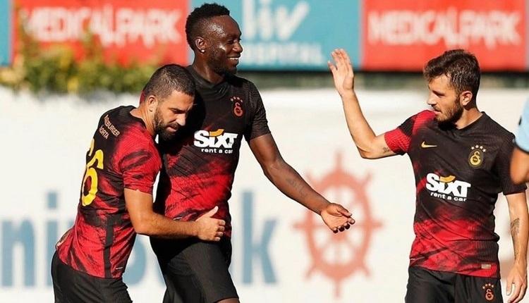Galatasaray için Diagne iddiası!