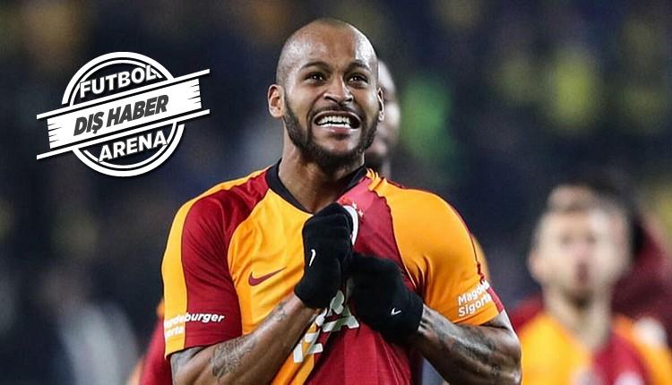 Galatasaray'da Marcao için yeni bir talip