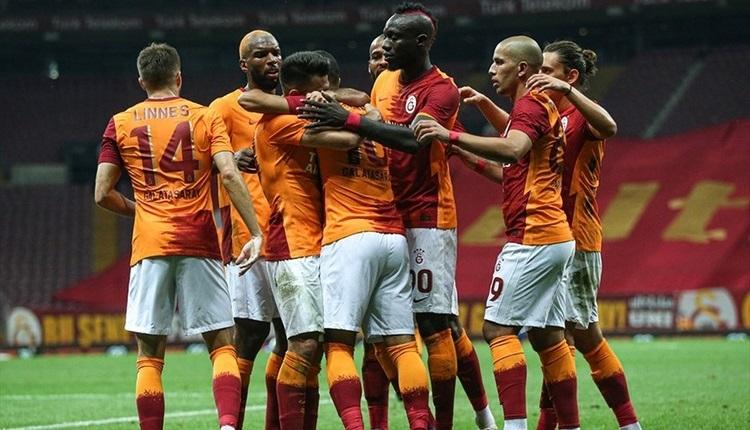 Galatasaray'ın Avrupa Kupası karnesi
