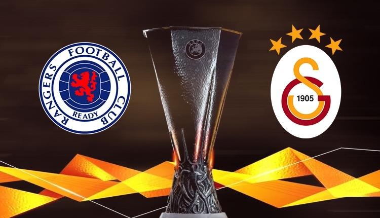 Rangers - Galatasaray maçı ne zaman, nerede oynanacak?