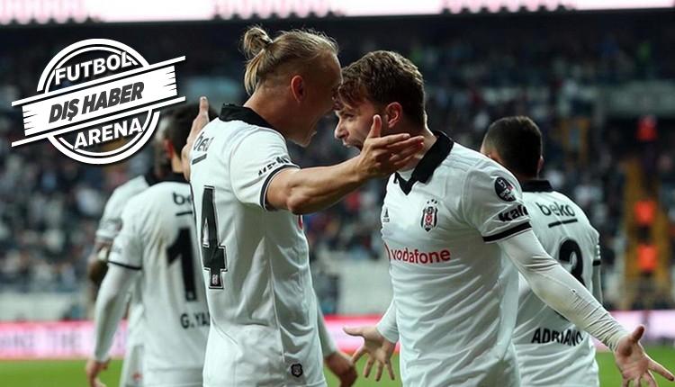 Genoa'dan Vida ve Ljajic için transfer hamlesi