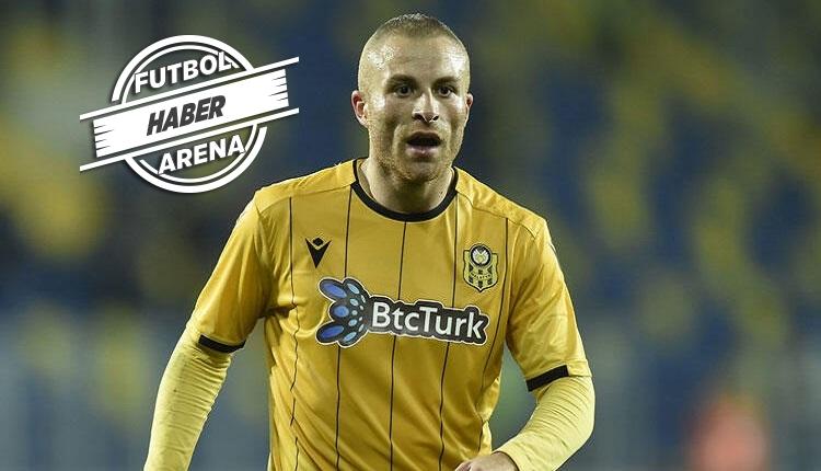 Gökhan Töre Beşiktaş'ta! Malatya'dan bonservisini aldı