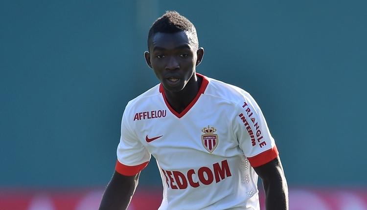 Hatayspor, Monaco'dan Adama Traore'yi transfer etti