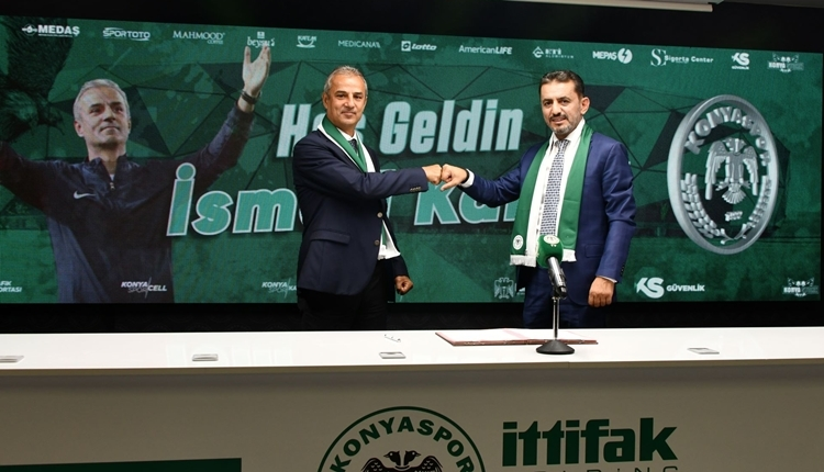 İsmail Kartal'dan Beşiktaş sözleri: