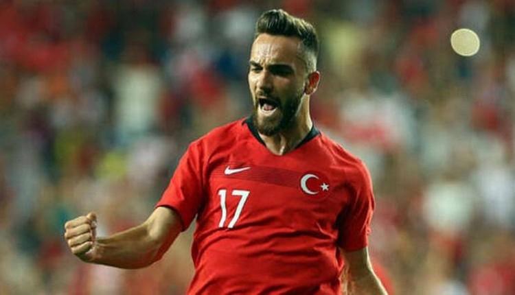 Kenan Karaman'dan transfer itirafı! Süper Lig