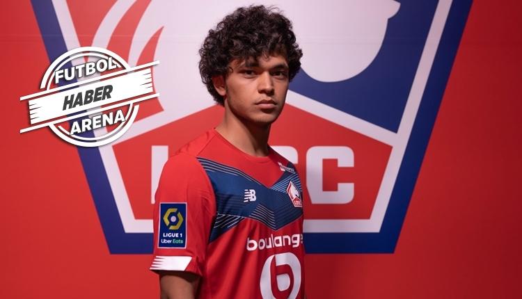 Lille, Mustafa Kapı transferini açıkladı! Takıma Türk akını
