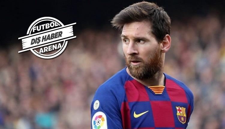 Lionel Messi, Barcelona'da kalacak mı?
