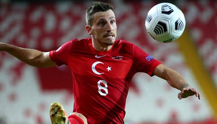 Mert Hakan'ın sakatlığı için Fenerbahçe'den açıklama