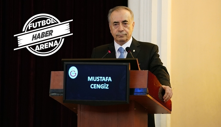 Mustafa Cengiz'den Belhanda ve Marcao yanıtı: '40 kişi ister...'