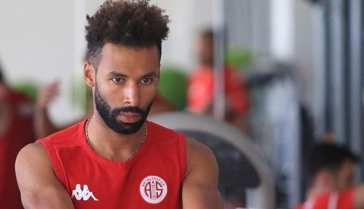 Nazım Sangare, Beşiktaş'a transfer olacak mı?