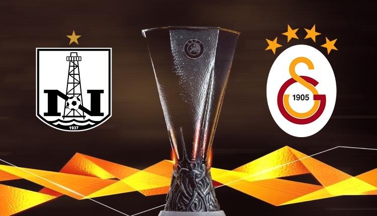 Neftçi Bakü-Galatasaray canlı izle, Neftçi Bakü-Galatasaray şifresiz İZLE (Neftçi Bakü-Galatasaray Smart Spor canlı ve şifresiz İZLE)